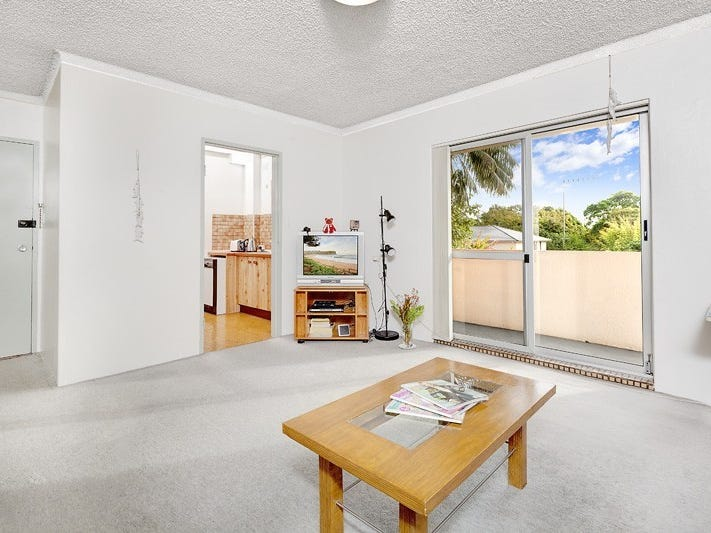 8/25 Oliver Street, Freshwater, NSW 2096