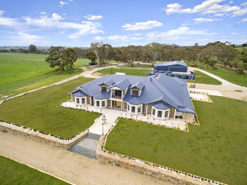 136 Frenchs Road, Flaxman Valley, SA 5235