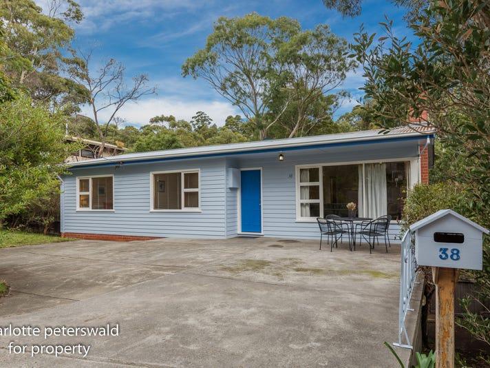 38 Brinsmead Road, Mount Nelson, Tas 7007