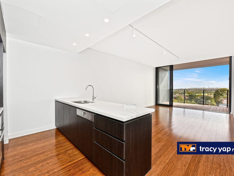 63/21 Bay Drive, Meadowbank