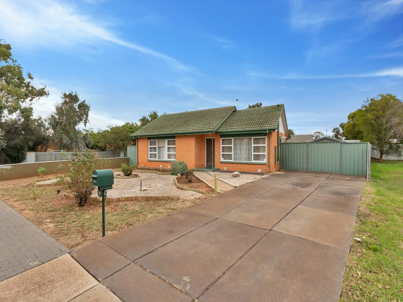 16 Berryman Road, Smithfield Plains, SA 5114