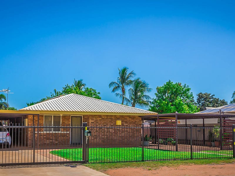 8 Marra Court, South Hedland, WA 6722