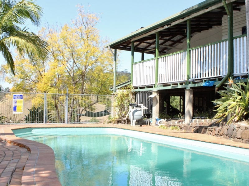 763 - 775 UPPER EDEN CREEK ROAD, EDEN CREEK, Kyogle, NSW 2474