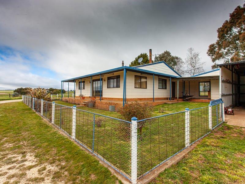 Hawthorn Tree Road, Crookwell, NSW 2583