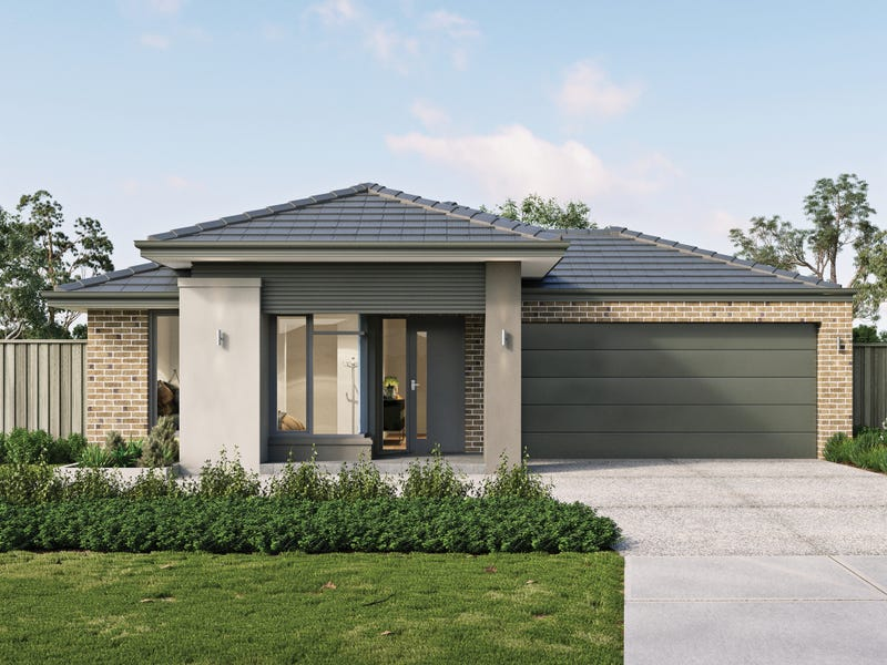 Lot 6113 Bracken Drive, Denham Court, NSW 2565