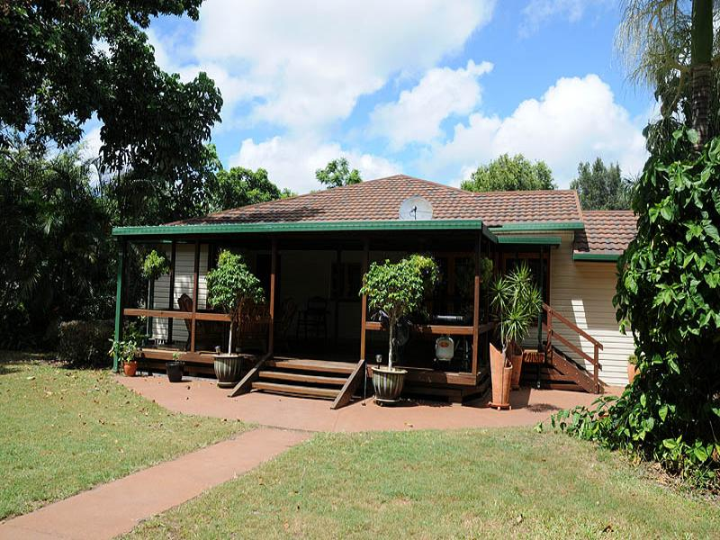 181 Pikes Crossing Road, Benaraby, Qld 4680