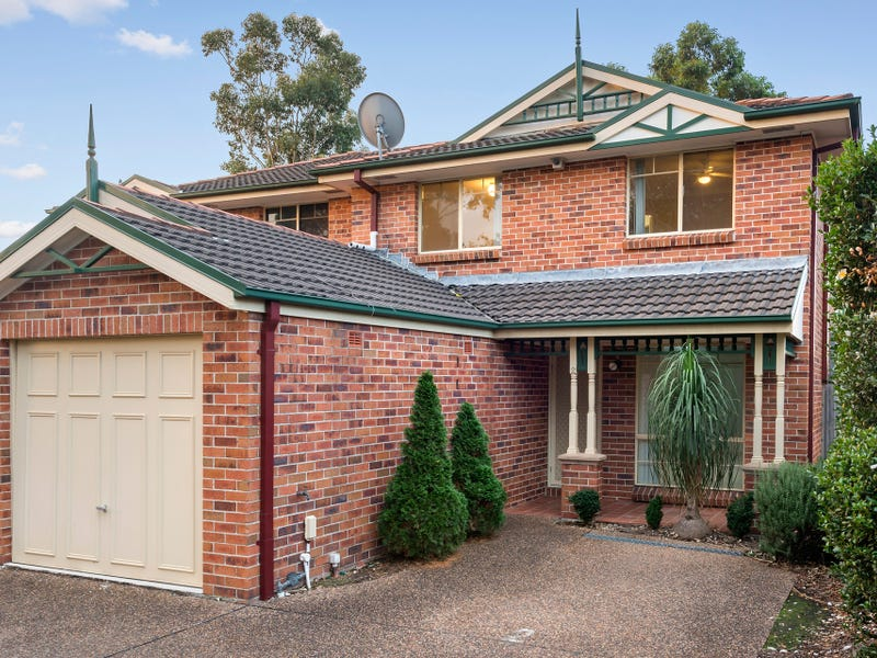 2/2 Blend Place, Woodcroft, NSW 2767