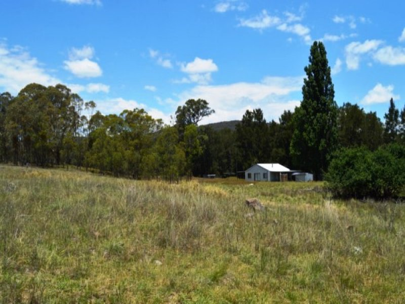 3081 Baldersleigh Road, Guyra, NSW 2365