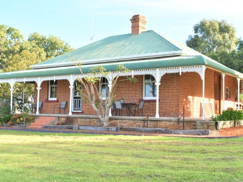 993 Wombat Road, Wombat, NSW 2587