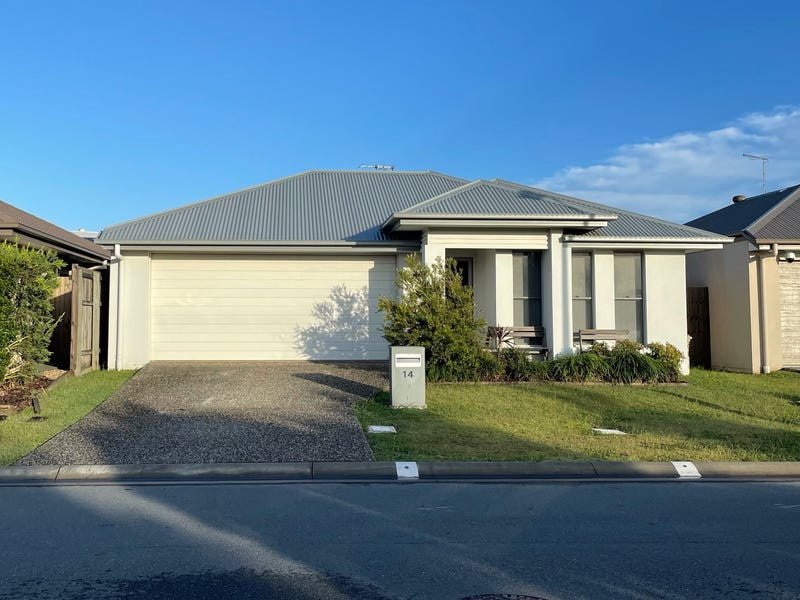 14 Dent Crescent, Burpengary East, Qld 4505