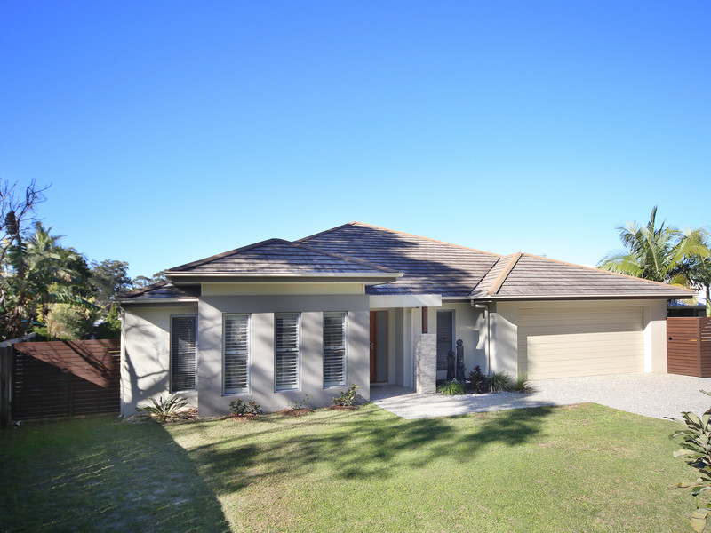 8 Hickory Court, Beerwah, Qld 4519