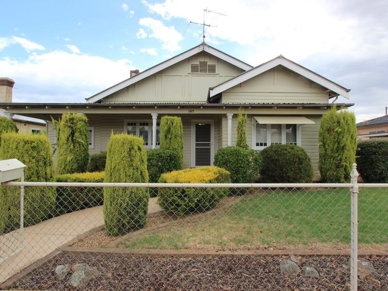 185 DeBoos Street, Temora, NSW 2666