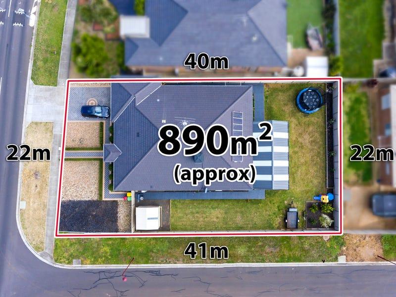 42 Sovereign Blvd, Melton West, Vic 3337