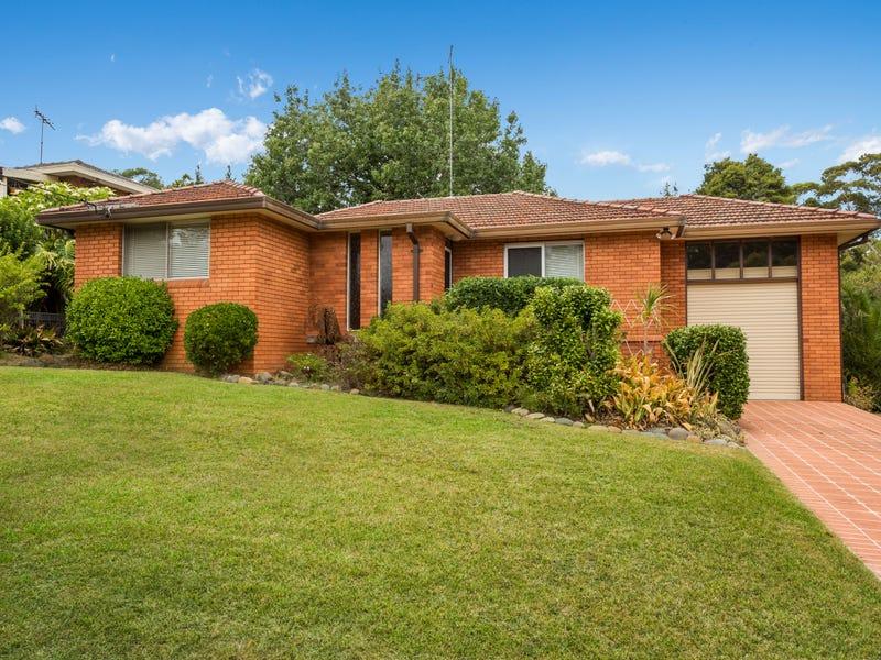 41 Brodie Street, Baulkham Hills, NSW 2153