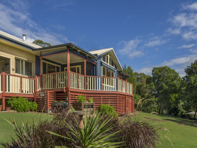 19 Eagle Drive, Woodford Island, NSW 2463