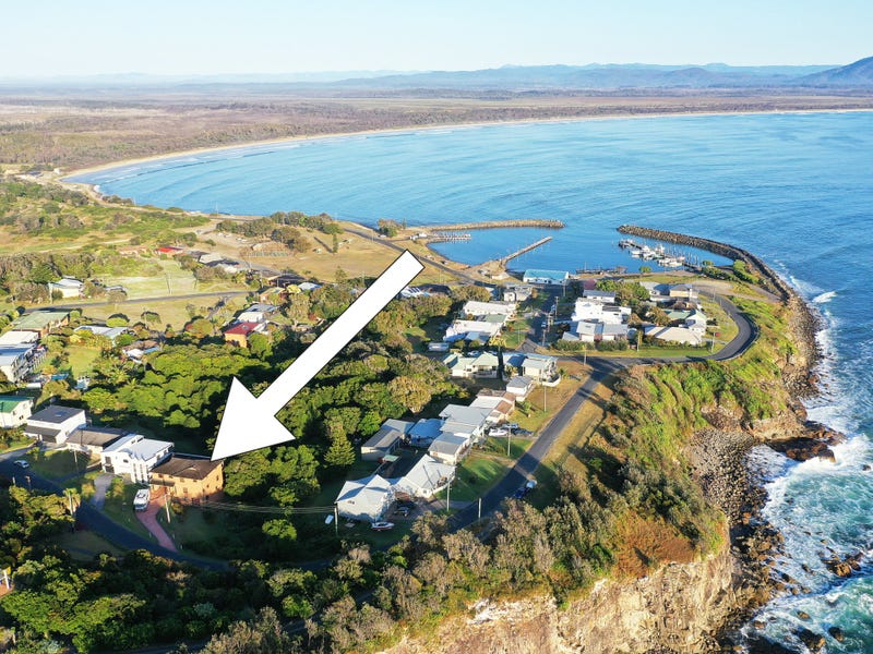 12 Elizabeth Street, Crowdy Head, NSW 2427