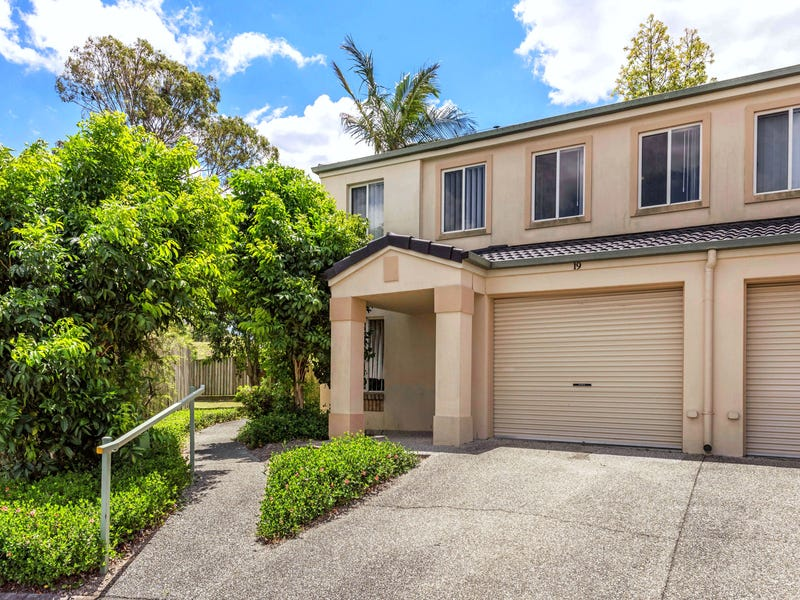 19/10 Chapman Place, Oxley, Qld 4075