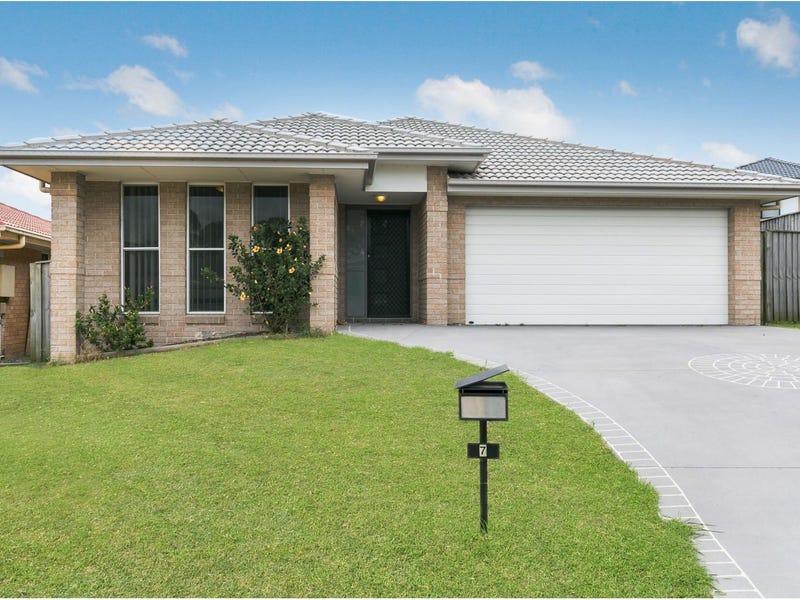 7 Semillon Ridge, Gillieston Heights, NSW 2321