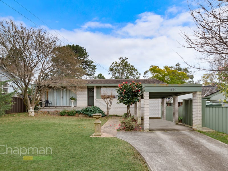 694 Great Western Highway, Faulconbridge, NSW 2776