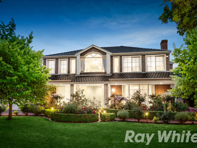 24 Tresise Avenue, Wantirna South, Vic 3152