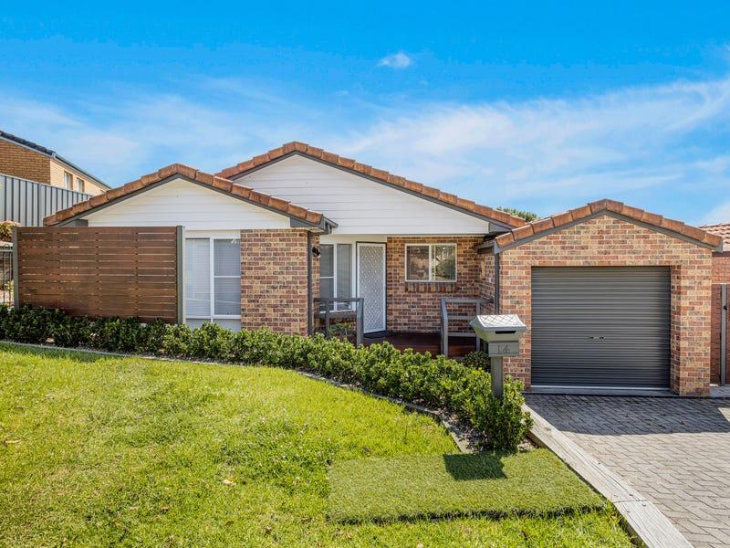 14 Sanderson Road, Kanahooka, NSW 2530