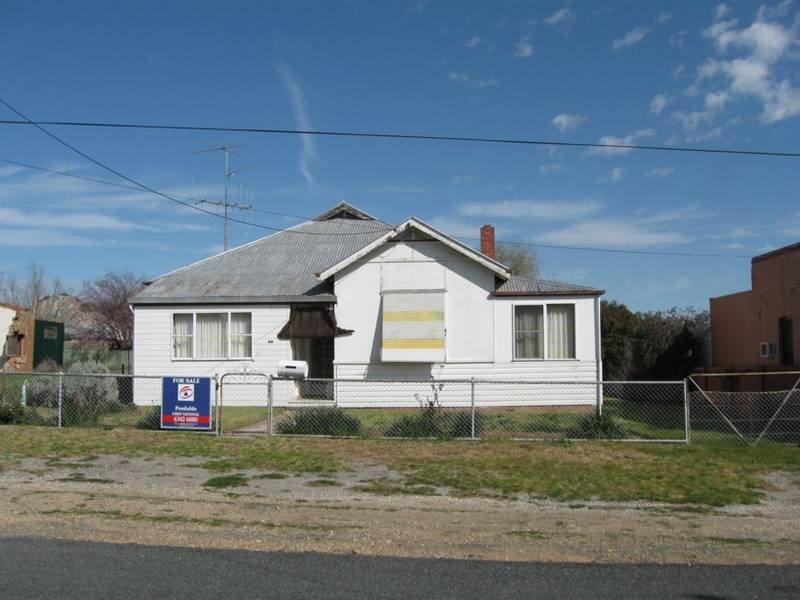 23 Northcote Street, Greenethorpe, NSW 2809