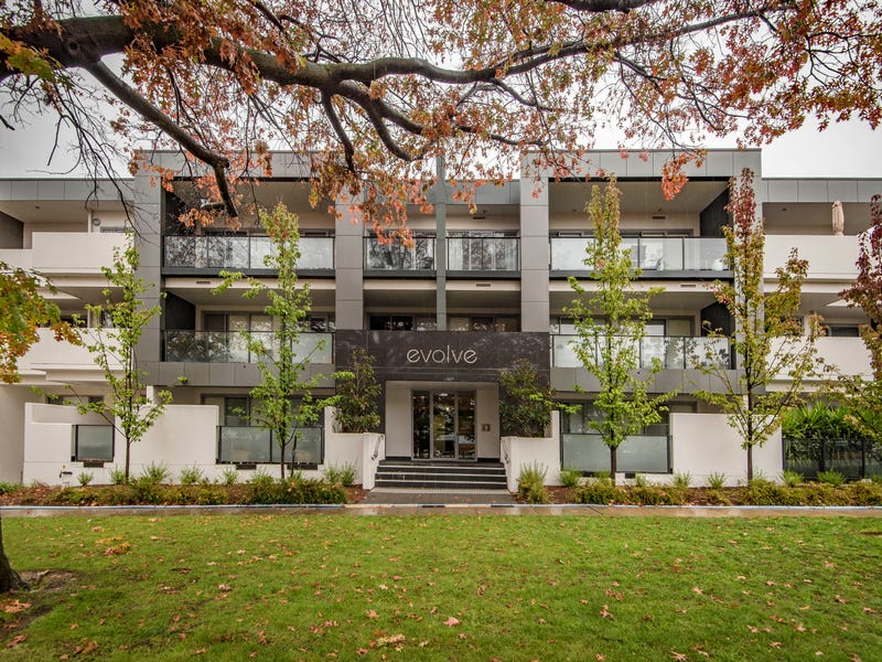 4/14-16 New South Wales Crescent, Forrest, ACT 2603