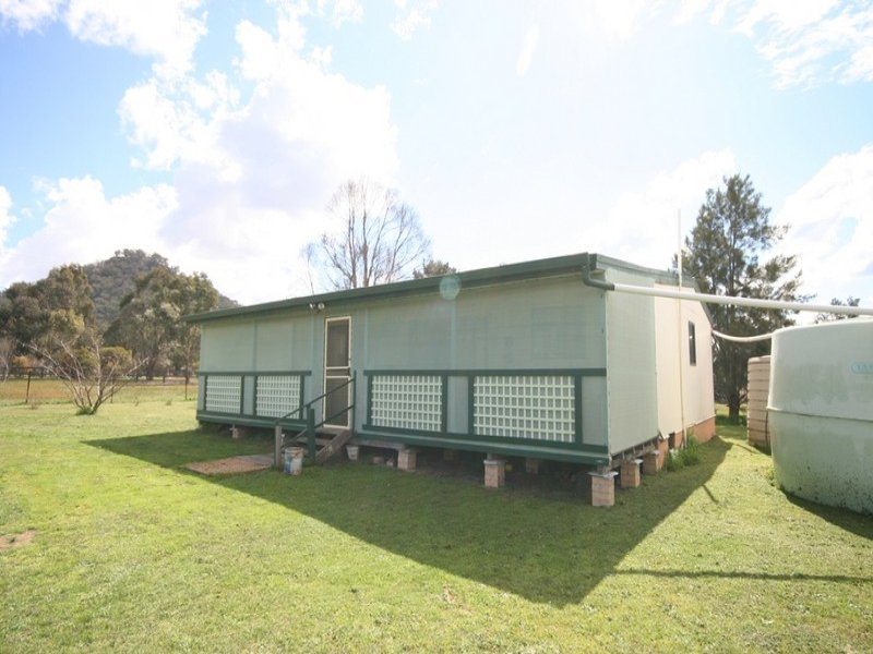 Address available on request, Wollar, NSW 2850