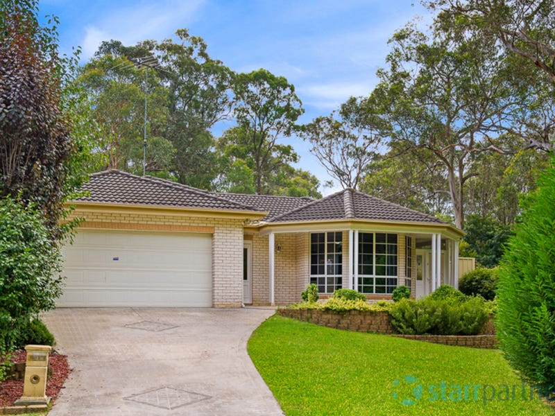 25  Cameron PL, St Helens Park, NSW 2560