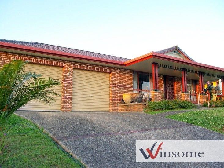 4 Harold Hughes, Greenhill, NSW 2440