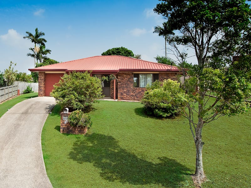 5 Martin Court, Kallangur, Qld 4503
