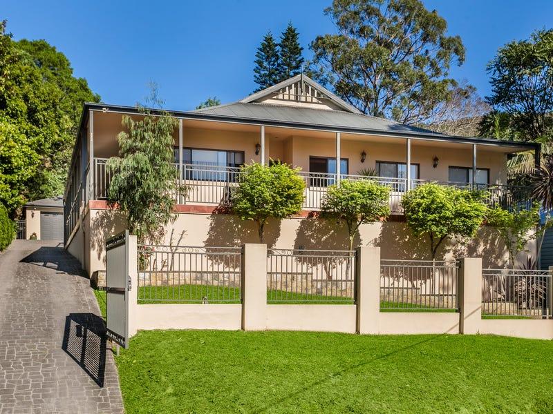22 Stafford Road, Mount Kembla, NSW 2526