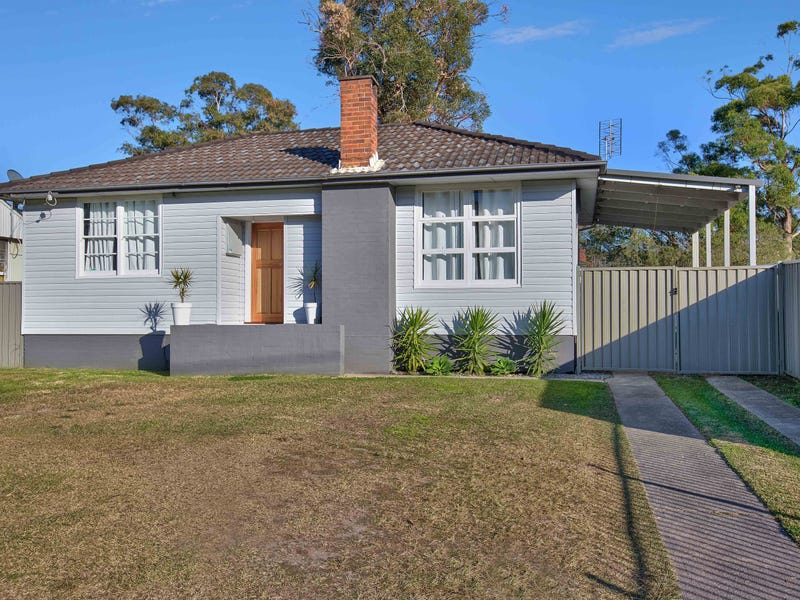 44 South Street, Windale