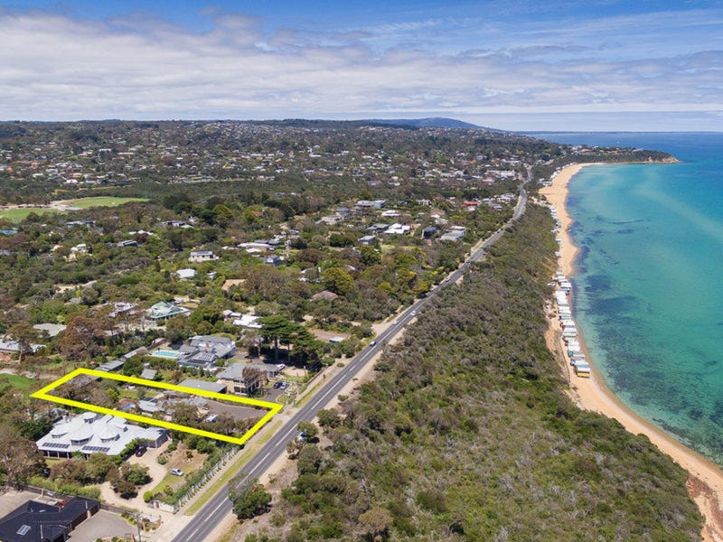 540 Esplanade, Mount Martha, Vic 3934