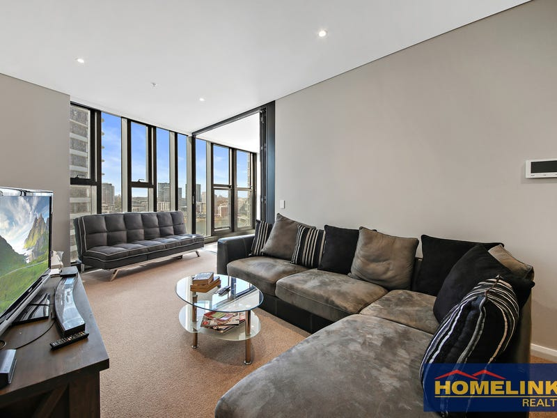 1305/2 Waterways St, Wentworth Point