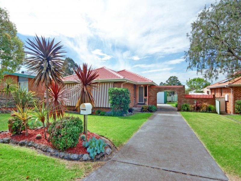3 Monk Crescent, Bomaderry, NSW 2541
