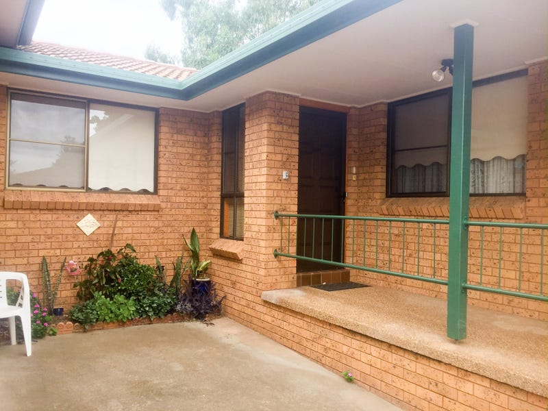 5/59 Whiteley Street, Wellington, NSW 2820