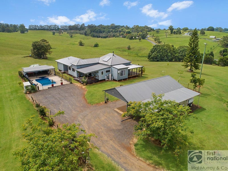70 The Channon Road, Dunoon, NSW 2480