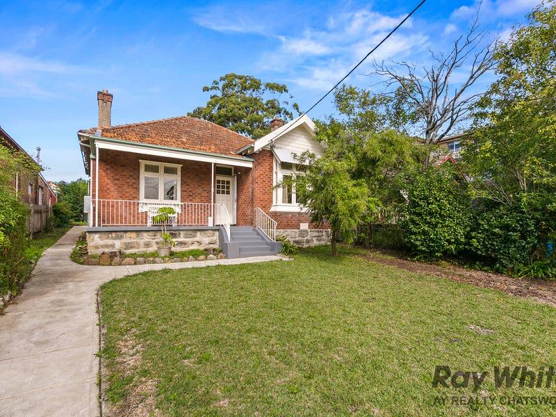 3 Kooringa Road, Chatswood, NSW 2067