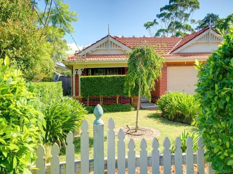 21 Glenview Road, Mount Kuring-Gai, NSW 2080
