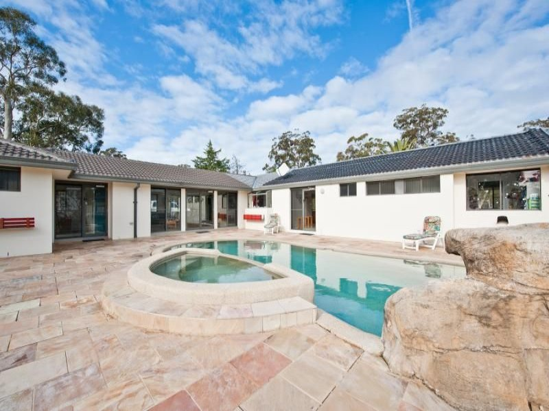 663 Sussex Inlet Rd, Sussex Inlet, NSW 2540