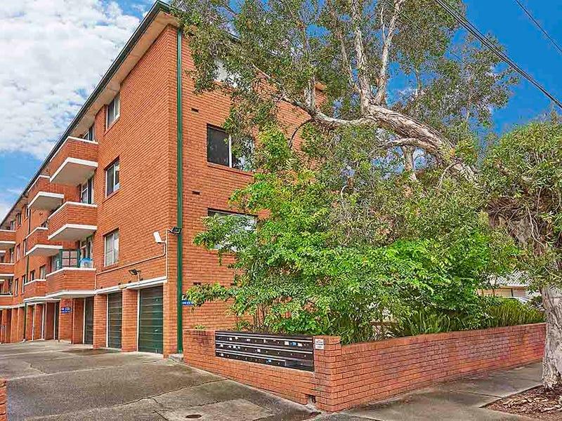 8/86 Cambridge Street, Stanmore, NSW 2048