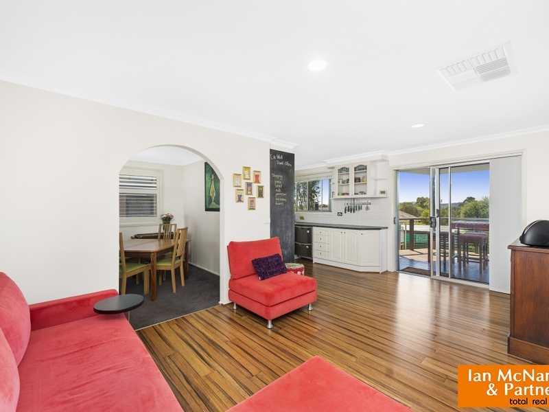 7 Palmer Close, Karabar, NSW 2620