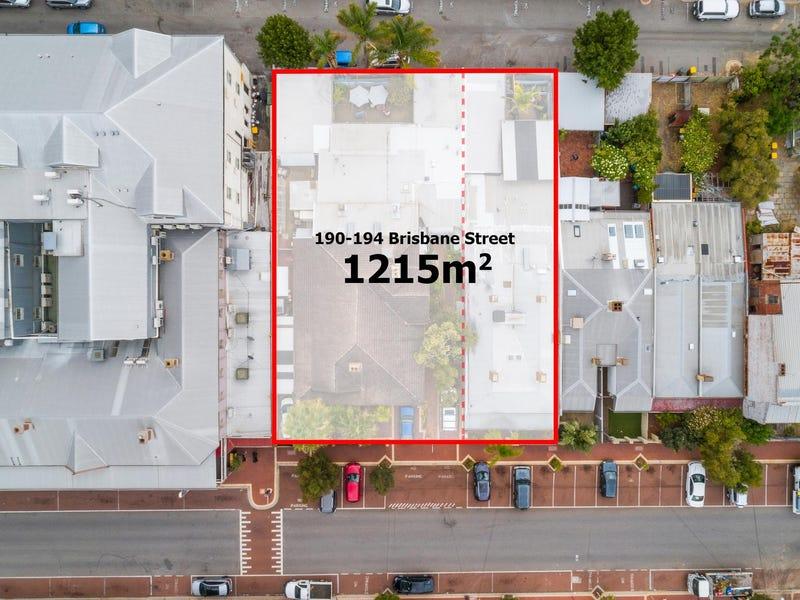 190-194 Brisbane Street, Perth, WA 6000