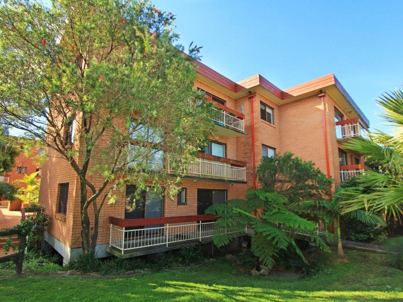 20/420-422 Crown Street, West Wollongong, NSW 2500