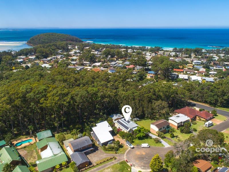 4 Blake Place, Narrawallee, NSW 2539