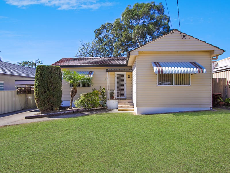 24 Pearson Street, South Wentworthville, NSW 2145