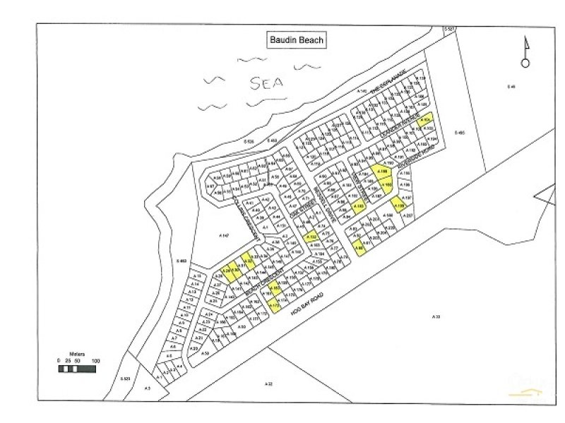Address available on request, Baudin Beach, SA 5222