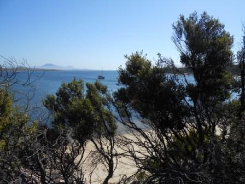 Lot 28 Pot Boil Road, Lady Barron, Flinders Island, Tas 7255