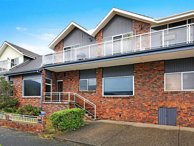 2/195 Lawrence Hargrave Drive, Thirroul, NSW 2515
